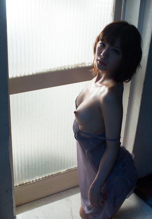 鈴村あいり 2