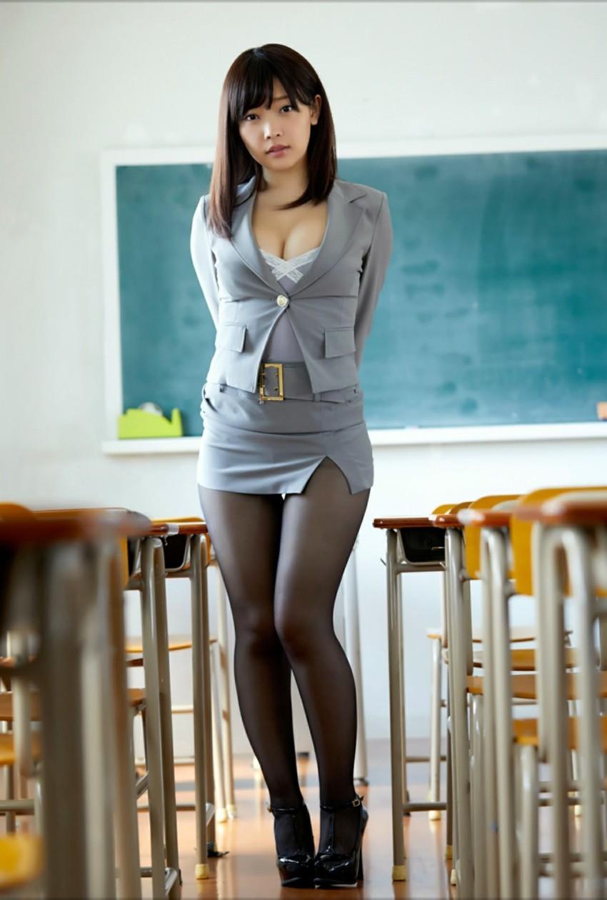 担任の先生 11