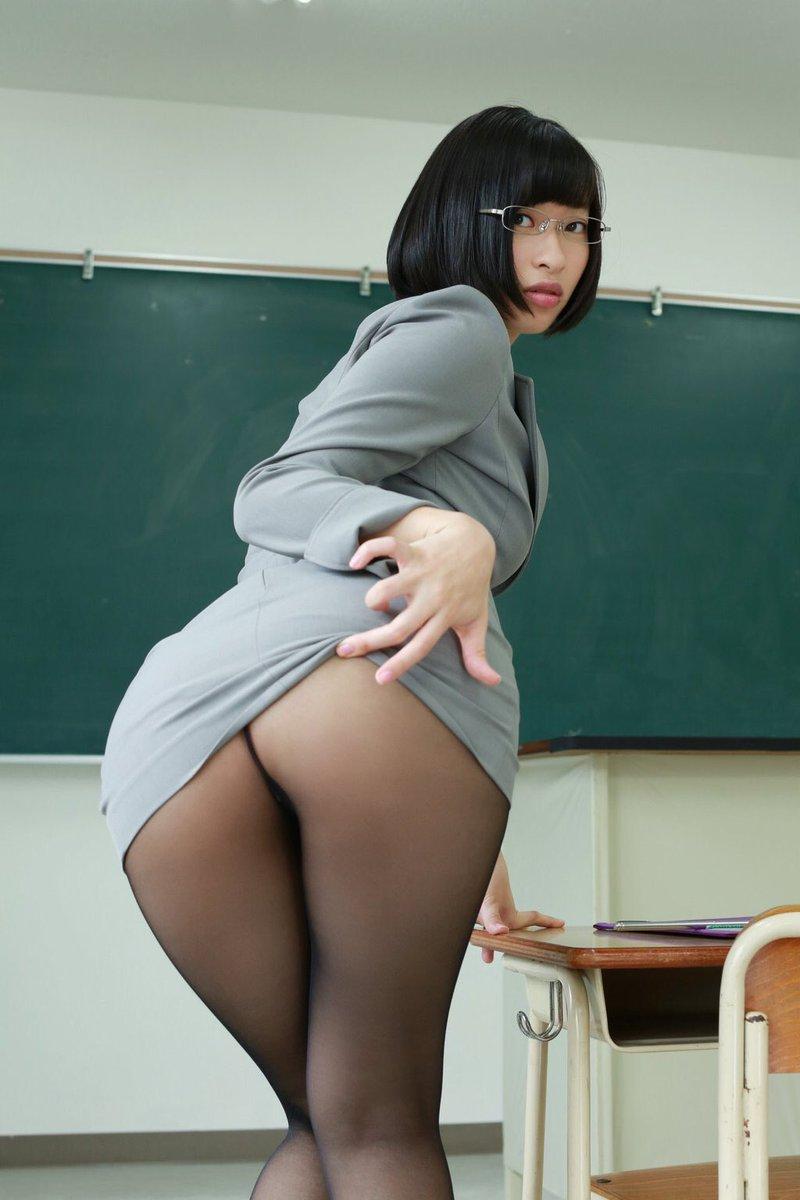 担任の先生 7