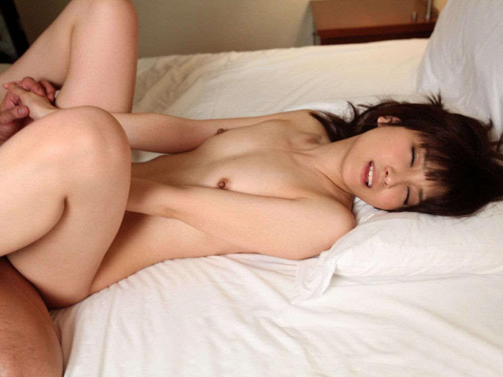 正常位セックス 23