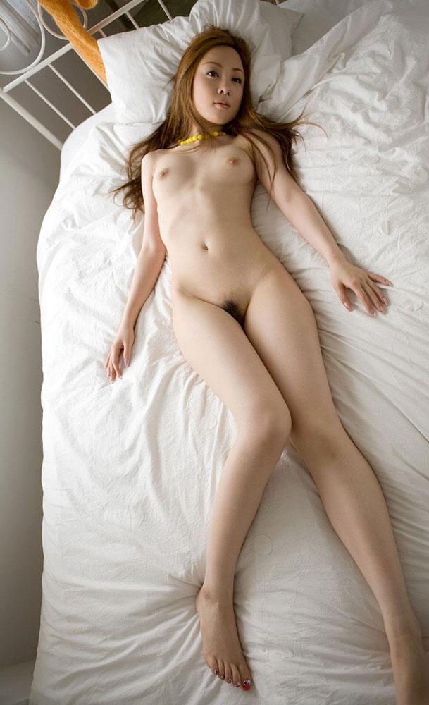 細い女 8