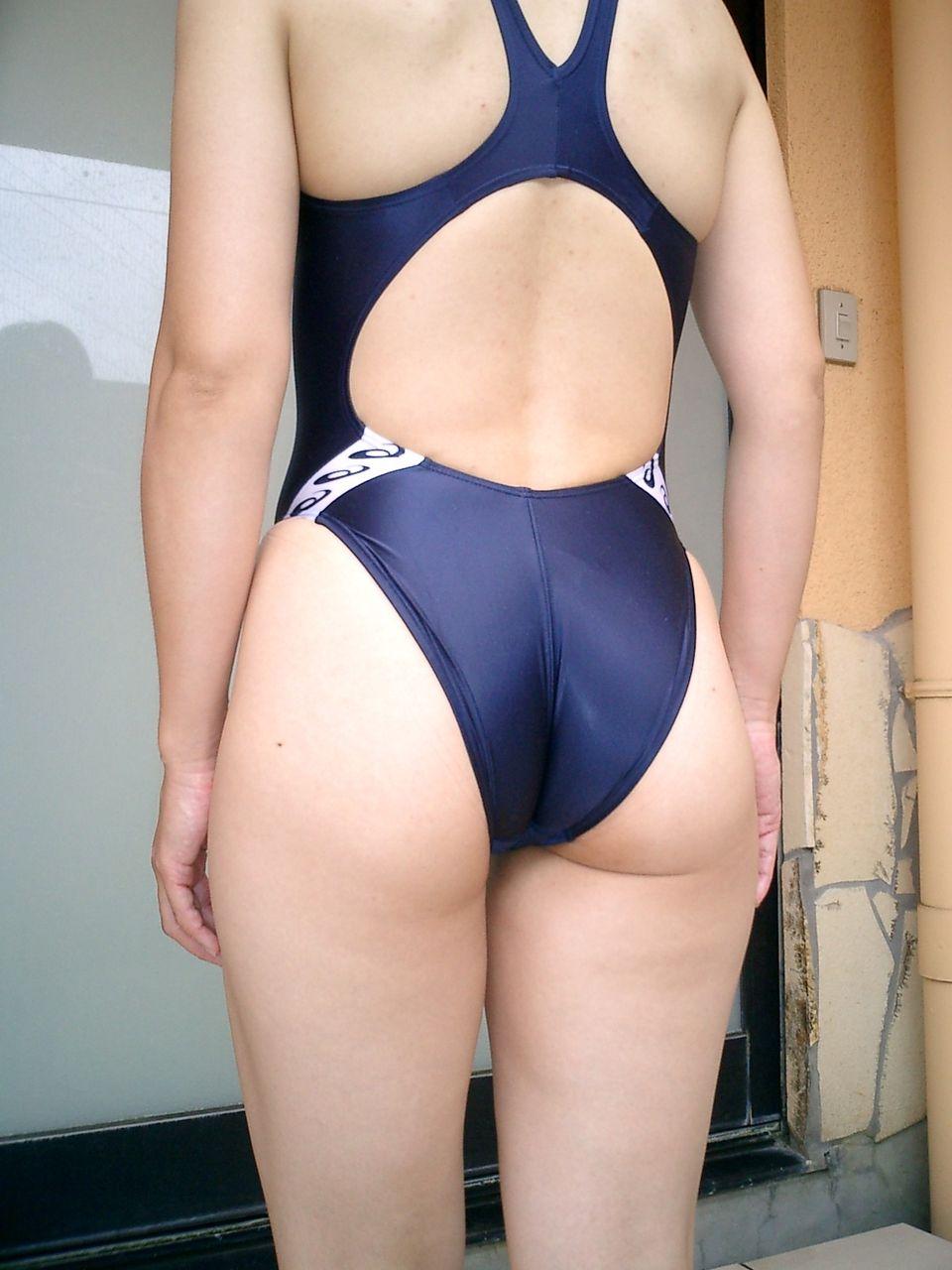 競泳水着 8