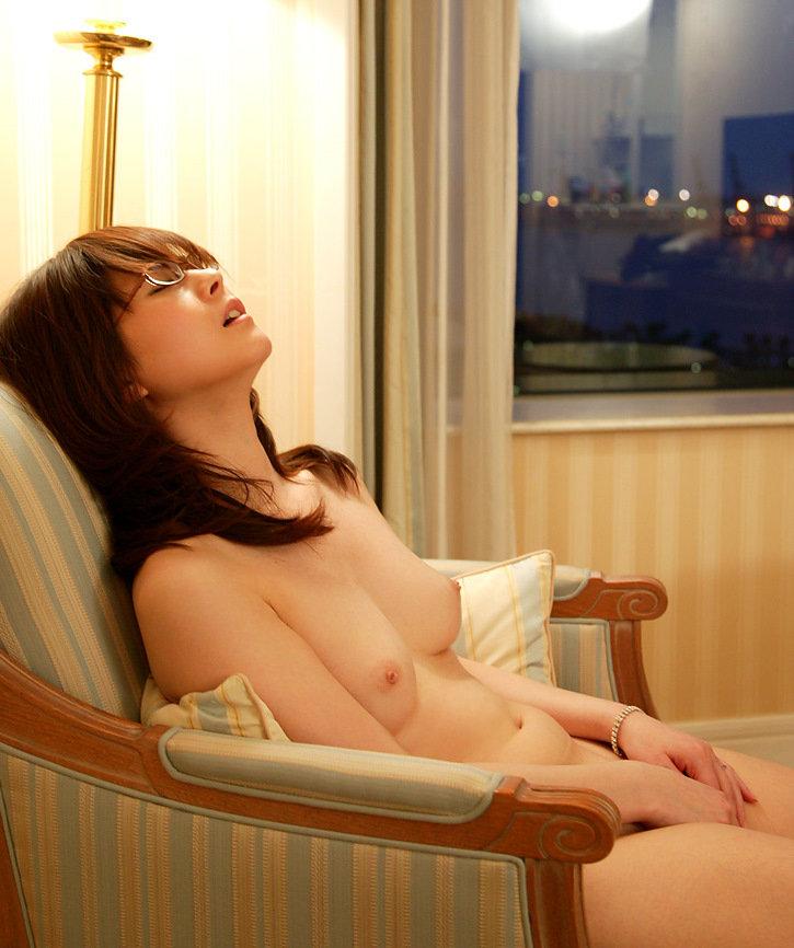 全裸オナニー 4