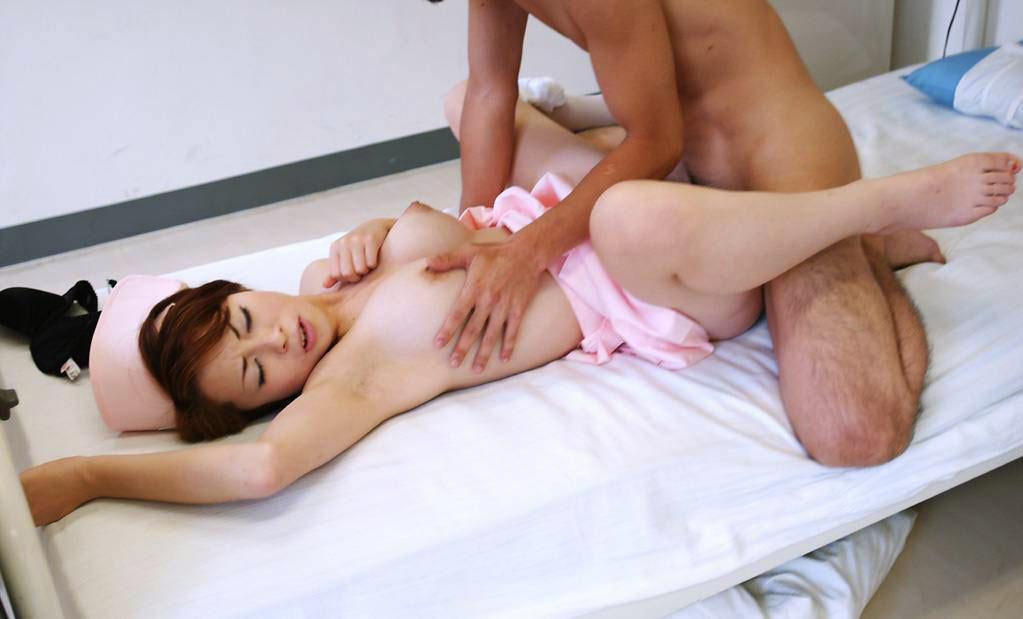 ナースセックス 18