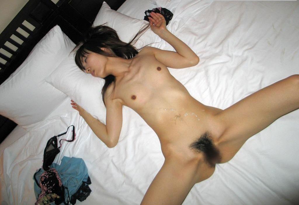 裸のまま 10