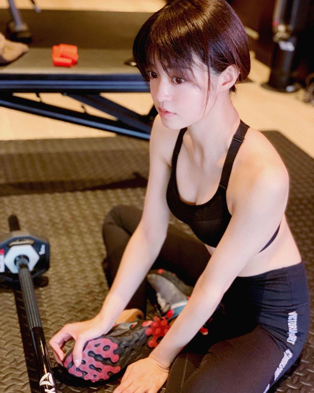 小林涼子 7