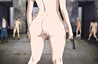 OVA感染ソドム セル版