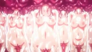 学園侵触 ×× of the Dead 下巻