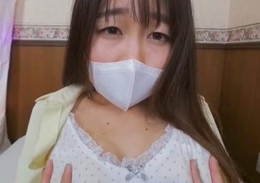 【VR】制服コスプレをした素人女子校生