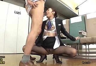 桜井あゆ CA スチュワーデス