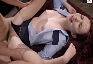 水咲ローラ ポリス 婦警