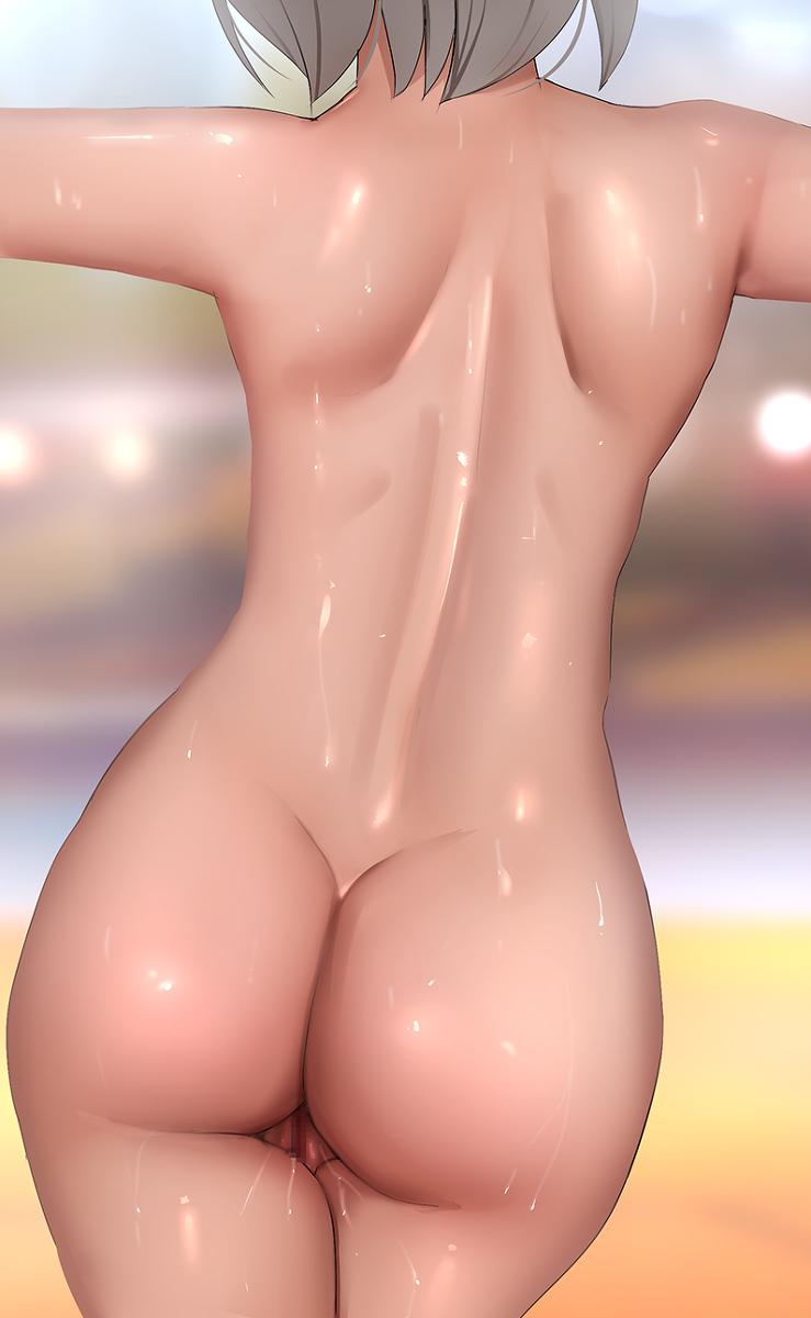 【ポケモン剣盾】サイトウの脱衣露出二次エロ画像3【ポケットモンスター】