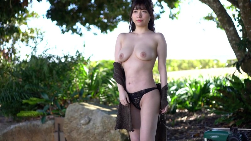 桜羽のどか Nodoka2 Two resorts・-Scene6