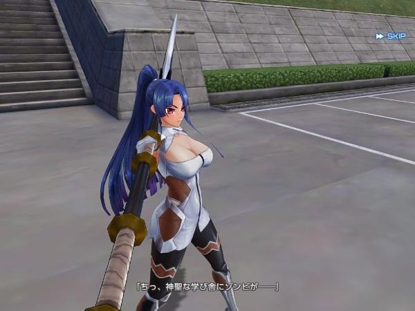 アクションムービー紫