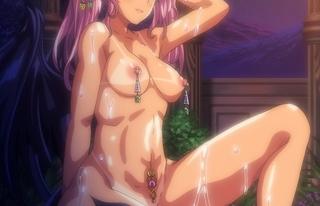 【新作】 OVA妖魔娼館へようこそ #2