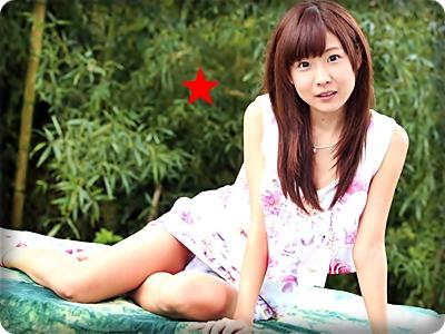 【無修正・鈴羽みう】【中出し】公園で大胆青姦にイキまくるスレンダー美少女