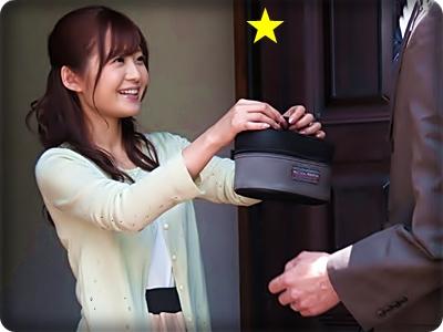 【ドラマ/石原莉奈】訪問先で執拗に犯され続ける清楚な若妻保険外交員
