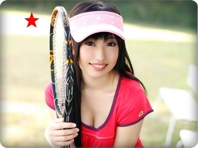 【無・ありさ】テニス部の少女が覗き魔のデカチン男達に容赦なくガチ中出しされまくるw