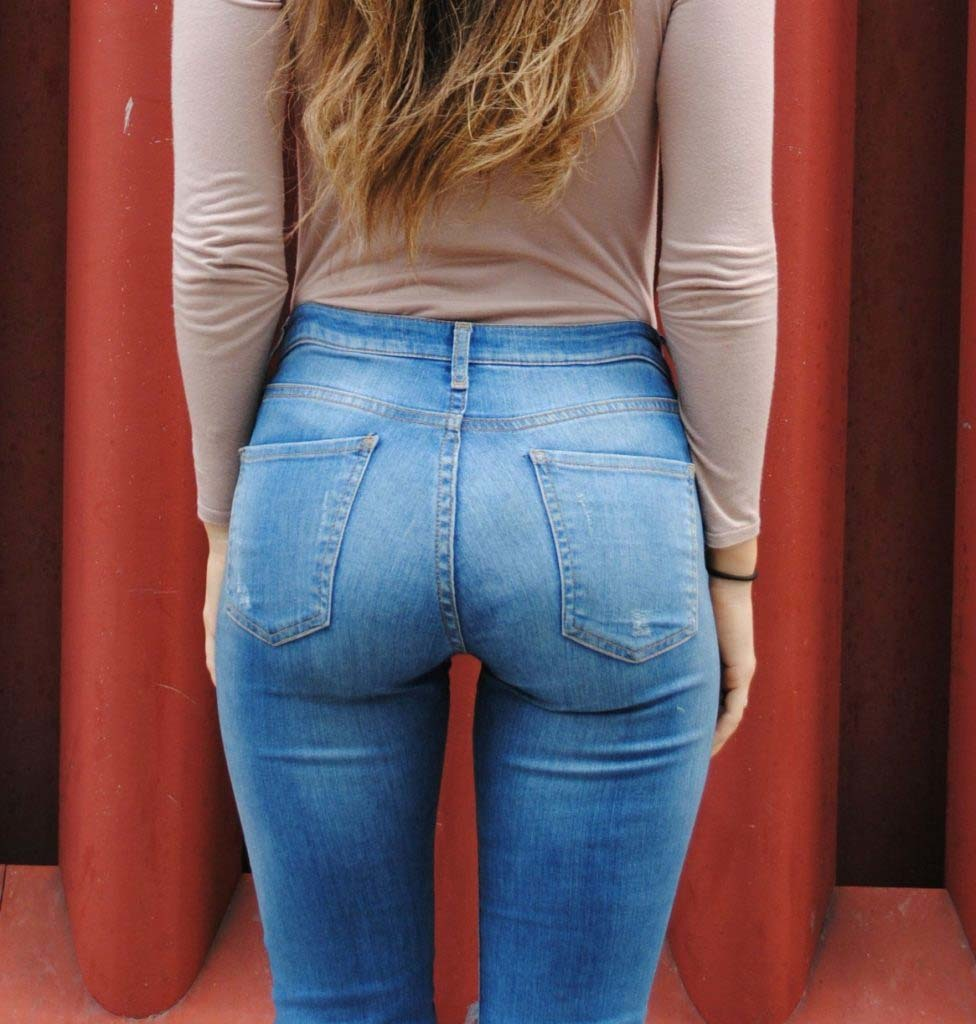 Jeans girls jeans sexs porn opinion