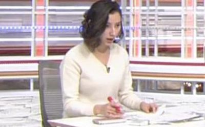 【放送事故】加藤シルビアがエチエチすぎる放送事故【GIF画像あり】