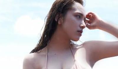 【画像】この都丸紗也華、乳首たってるんじゃね?