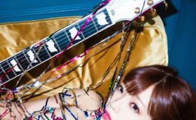 【過激画像】もはや全裸は当たり前?「今いちばん脱げる歌手」藤田恵名、衝撃の新アー写解禁!これはガチでエ□すぎる!