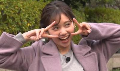 【画像】田中瞳アナの最新お●ぱいがデカすぎる!【モヤさま2 】