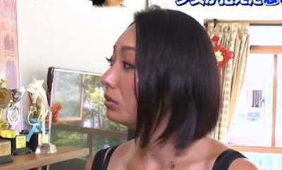 【画像】安藤美姫(32)の最新お●ぱいがいくらなんでもエ□すぎる!
