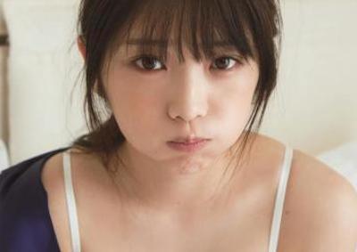 【最新画像】乃木坂46 与田祐希(19)のお●ぱい、たわわに実りすぎだろ!こんな凄いの隠し持ってたのかよ!