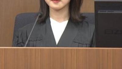 【画像】最近の女性裁判官がガチで可愛すぎる!!!