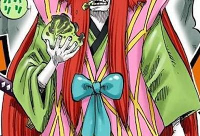 【驚愕】ワンピースの伏線がエグすぎるとネット騒然!尾田栄一郎は天才だわ!