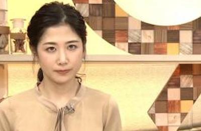 【画像】NHK 桑子真帆アナ、胸がパンパンになる!!!