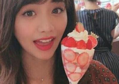 【画像】森香澄とかいうテレ東の女子アナがクッソエ□可愛すぎる!