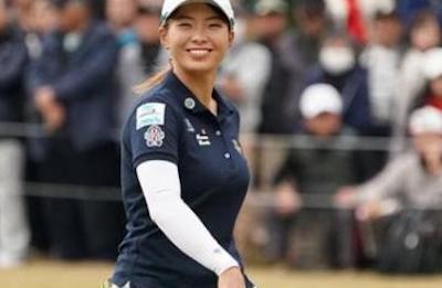 【画像】渋野日向子とかいう顔30点、体100点のえちえち巨乳ゴルファーが最高に抜けるwwwwwwwwww