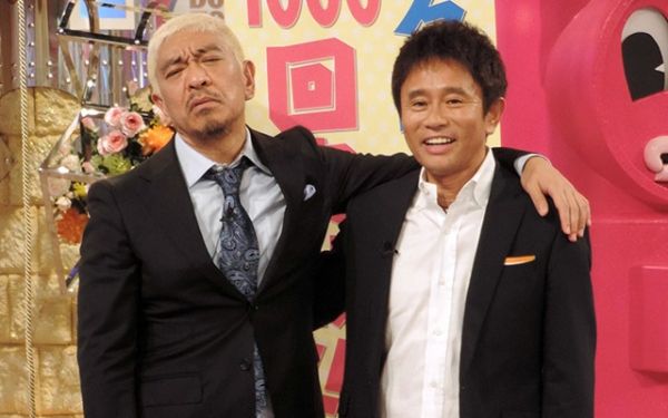 【驚愕】松本人志さん、風俗業界にとんでもない秘密を暴露されてしまう…