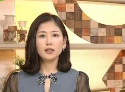 【画像】NHK 桑子真帆アナのお●ぱいが爆発寸前でヤベえええええええええええええ