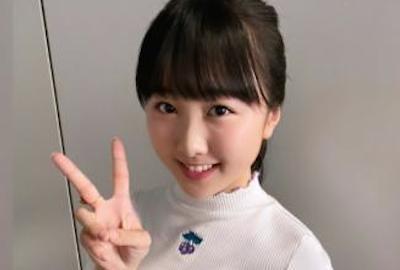 【画像】本田望結ちゃん(15)の最新ニットお●ぱいがデケええええええええええええ
