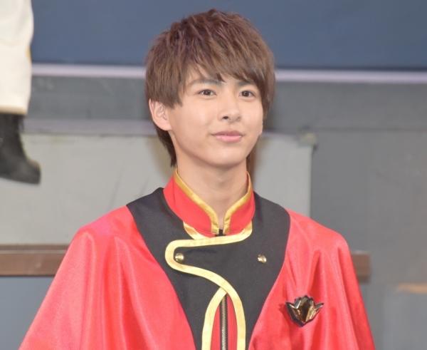 【コロナ】スーパー戦隊『キラメイジャー』レッド・小宮璃央(17)が新型コロナ感染