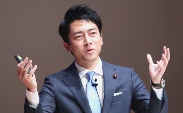 【週刊文春】小泉進次郎(38)にガチでとんでもない文春砲が炸裂!