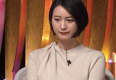 【画像】NEWS23 小川彩佳アナの最新お●ぱいがいくらなんでもデカすぎる…