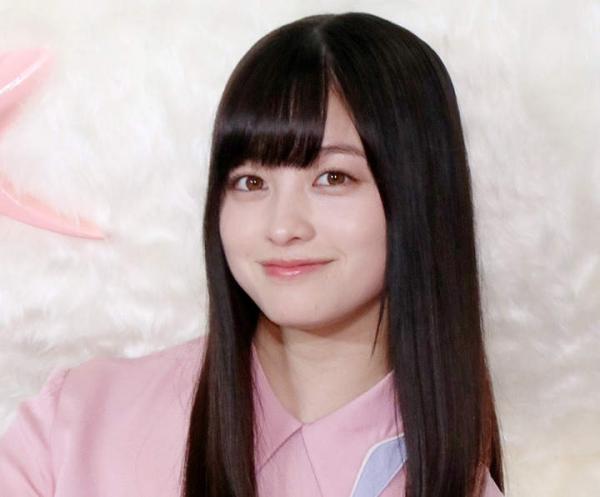 【画像】この橋本環奈のお●ぱいがいくらなんでもデカすぎる!
