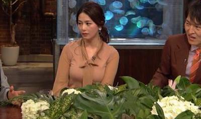 【最新画像】NHK 杉浦友紀アナの熟れたお●ぱいシコリティ高すぎだろwwwwwwwwwww