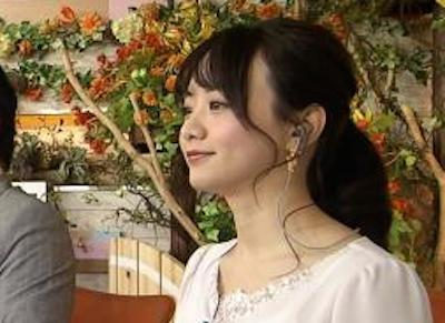 【GIF画像】森香澄アナの最新乳揺れGIFがエ□すぎる!【ウイニング競馬】