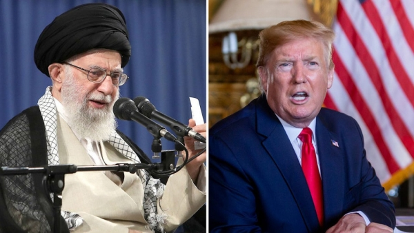 【速報】イラン、米軍基地へ60発のミサイル攻撃 米兵死者20名以上
