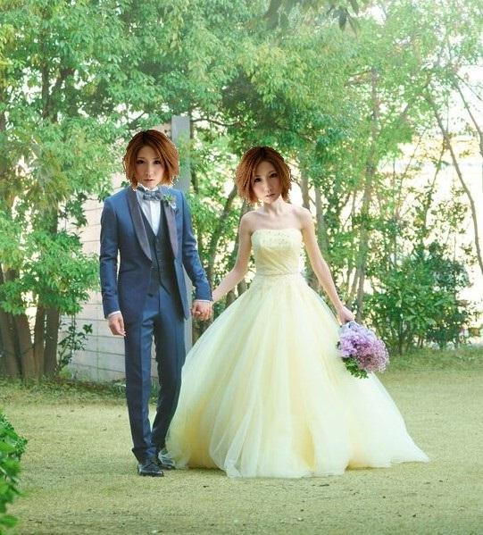 クローン結婚