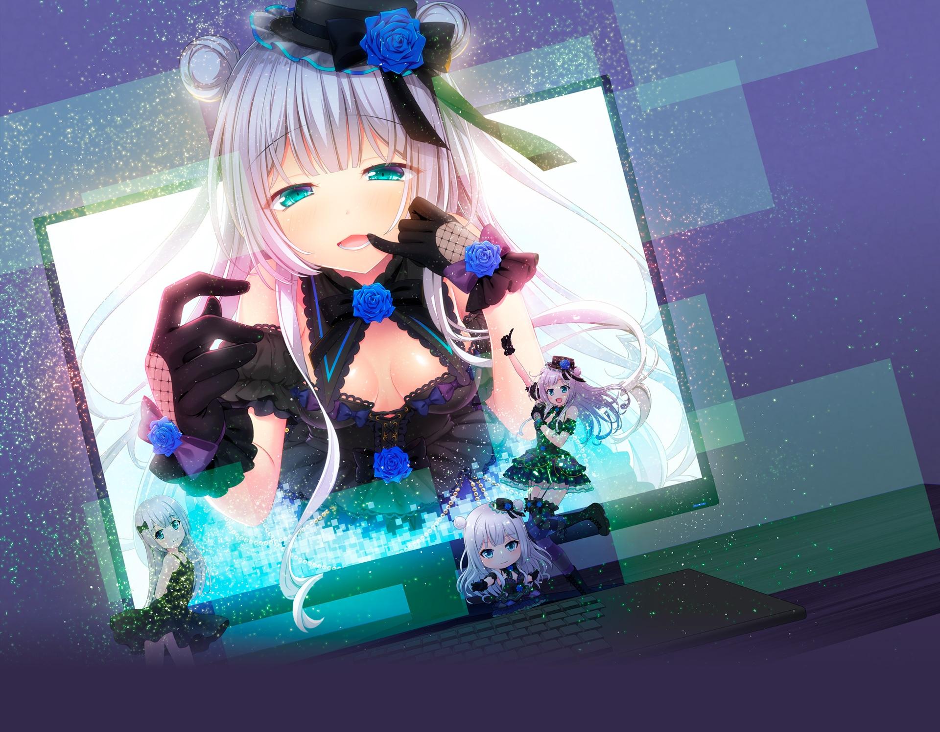 Little Sick Girls ~鏡の中のアイドル~画像