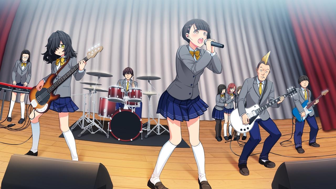 MUSICUS!(ムジクス)CG