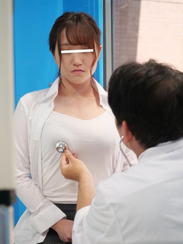 マジックミラー号で健康診断するって言うから入ってみたら思ってたのと違ったんです!