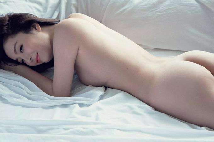竹内渉 美しい31歳の美裸身。