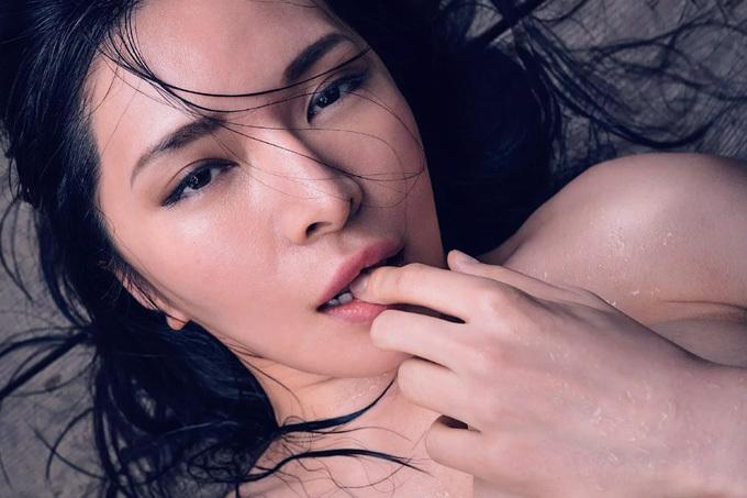 紗世 世界基準の謎すぎる美女…極上ボディを惜しげも無く。